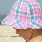 Genieten op vakantie met je baby