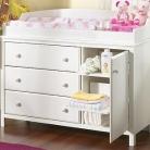 Tips bij een kleine babykamer