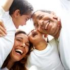 'Bijna alle moeders vinden zichzelf een goede moeder'