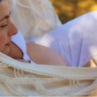 Zwanger in de zomer