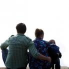 Postnatale depressie bij jonge vaders