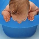 Angst voor het bad