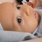 Hoeveel kan je baby zien op welke leeftijd?