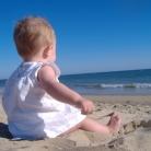 Vakantie: inpakken voor de baby