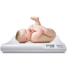 Hoe vaak moet je je baby wegen?