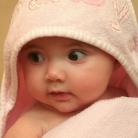 Douchen met je baby