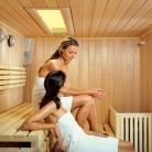 Sauna en zwangerschap