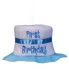 Ideeën voor een eerste verjaardag