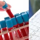 Eerste bloedonderzoek 12e week