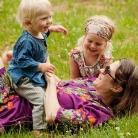 Moederschap zwaarste beroep ter wereld