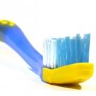 De tanden van  je kindje poetsen