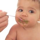 Borstvoeding én vaste voeding