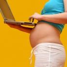 Zwanger en werken: van maand tot maand
