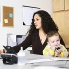 Weer aan het werk na je zwangerschapsverlof