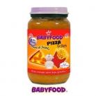Babyvoeding met junkfoodsmaak moet baby's groenten laten eten