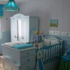 Babykamer veiligheidstest