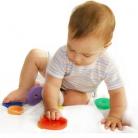 Beweegtips voor baby