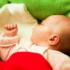 Slaaphouding baby