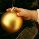Een veilige kerst voor je baby