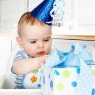 Praktische tips voor eerste verjaardag