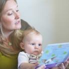 10 manieren om te spelen met je baby