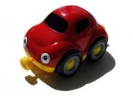 Speelgoed; poppen of auto's?