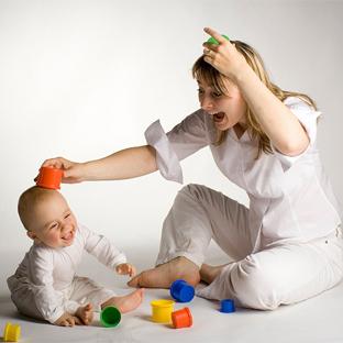 Durf om hulp te vragen als alleenstaande ouder